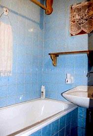 feng shui salle de bain couleur